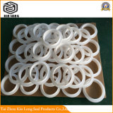 PTFE Gasket in Irregular Part Excellent Chemical Corrosion Resistance, Corrosion Resistance to All Chemicals, The Lowest Friction Coefficient in Plastics