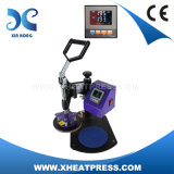 China Popular Cheap Plate Clam Heat Press Machine