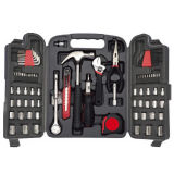 168PCS DIY Household Tool Kit in Tool Box