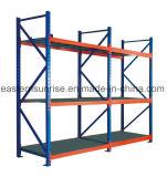 Wholesale Warehouse Supermarket Heavy Duty Metal Steel Iron Racking