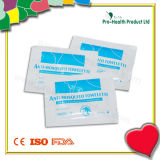 Hot Sale Wholesale Anti-Mosquito Wet Tissue Wipes