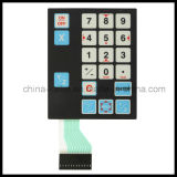 Tactile Metal Dome PCB Membrane Switch