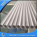 304 316 Stainless Steel Seamless Tube