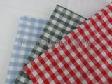 Cotton Yarn Dyed Gingham Check Fabric