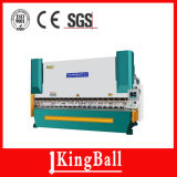 We67k 600/6000 Electrohydraulic Synchronous CNC Press Brake