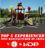 Outdoor Playground Sets of Park Equipment (HD14-016A)