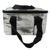 Custom Printing Moisture Proof Aluminium Foil Cooler Bag