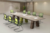 New Style Contemporary Office Executive Conference Table (BL-3800)