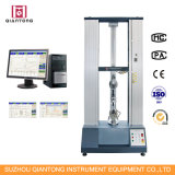 Costmerized Universal Material Testing Machine with Different Fixtures
