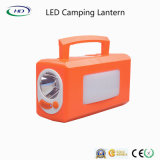 New Energy LED Rechargeable Camping Lantern