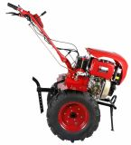 9HP 178f Aircool 1-Cylinder Diesel Electric Rotatry Cultivator