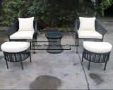 New Model Outdoor Rattan Chair for Outside Garden Mtc-506