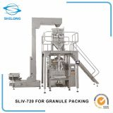 Supply Competitive Price Pillow Type Potato Chips Snack Packing Machine