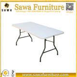 Plastic Folding Table for Banquet Outdoor