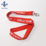 Good Price Neck Lanyard with Metal Hook
