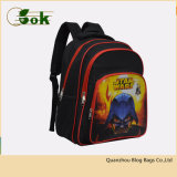 2017 Fashion Cute Disney Cartoon Boys Backpack Kids Teens Travel School Bags for Children