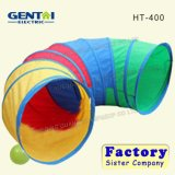 Big Indoor Tunnel Tent for Kids