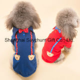 Custom Design Pet Clothes Cotton Puppy Coat Hoodies Dog Costume