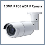 1.3MP Poe IP IR CCTV Security Bullet Network Camera (WH6)
