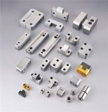 Standard or Customized Mould Part Locking Blocks (A/H/G appointed)