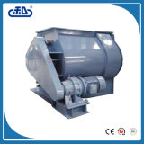 Double-Shaft Paddle-Type Livestock Feed Mixer
