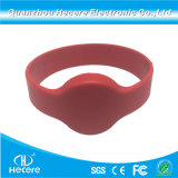 Reusable Waterproof Programmable 13.56MHz NFC RFID Silicone Wristband Price
