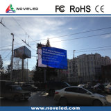Outdoor Full Color P10 Panel LED Display for Advertising Billboard