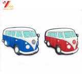 New Soft PVC Fridge Magnet, Magntic Sticker Rubber Magnet Souvenir, Wholesale Blank Soft PVC Fridge Magnet