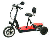 Three Wheel Electric Two Motors Bike 500W 1000W 1500W with Two Motors