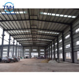Prefabricated Building Steel Structure Workshop for Car Parking