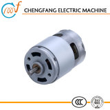12V Electric Motor RS-755shv-25136rd DC Motor for Automatic Drinking Fountain