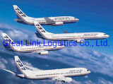 Air Shipping Logistics Agent to Danmark, Germany, France, Swittzwrland