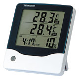 Bt-3 LCD Indoor/Outdoor Digital Hygrometer Thermometer Humidity Monitor