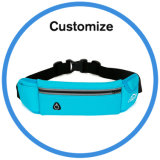 Neoprene Sport Fitness Running Waist Belt