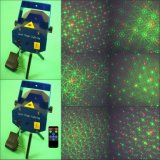 Wholesale High Power Six in One Pattern Stage Light with Price laser LED Lights