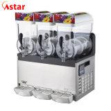 Ice Slush Maker Dispenser Bar Equipments Xrj-15lx3