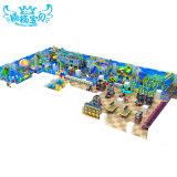 Manufacture Cheap Indoor Playground Equipment Prices
