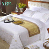 Deluxe Cheap Price Multi Color Duvet Cover Cotton Fabric for King Bed