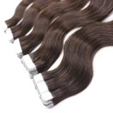 Bulk Price High Quality 10A Remy Human Virgin Natural Hair Extension Tape Clip Hair