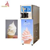 Slim Body Tabletop Single Flavor Soft Ice Cream Machine