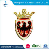 Wholesale Free Sample Custom 3D Team Badge for Member Use (128)