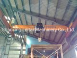 Leitai Crane Plant Directly Single Girder Overhead Travelling Eot Crane Used for Steel Mill