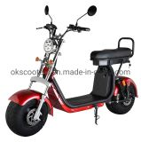 2020 Adult China Cheap Electric Vehicle Electric Scooter Motorcycle Citycoco 2000W Coc