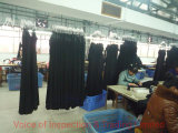 China QC Services / Textile Garment Quality Control Inspection for Evening Dress