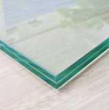 5mm+0.76+5mm Laminated Glass China Supplier Good Price PVB Interlayer