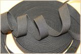 Custom Woven Twill Soft Elastic Webbing Band/ Tape for Garment Accessories