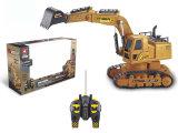 Vehicles Toy Plastic Toy Car Remote Radio Control Toy RC Car (H2051064)