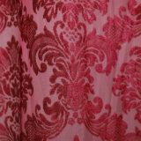 Soft Handfeel Light Weight Jacquard Curtain Fabric/Polyester Jacquard Curtain Fabric