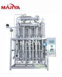 Marya New Type RO Reverse Osmosis EDI Electrodeionization Deionized Water Treatment System for Pharmaceutical