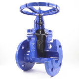 High Quality Gate Valve (Z45X-16Q-DN50-DN600)